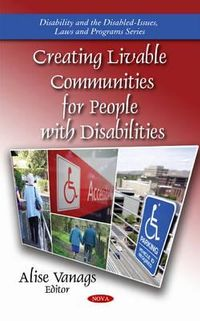 Creating Livable Communities for People With Disabilities