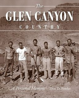 The Glen Canyon Country