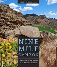 Nine Mile Canyon