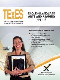 TExES English Language Arts and Reading, 4-8