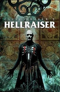 Clive Barker's Hellraiser 1