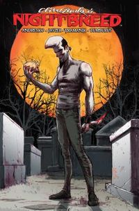 Clive Barker's Nightbreed 3