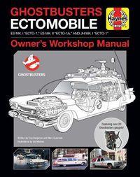 Haynes Ghostbusters Ectomobile