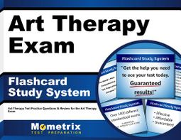 Art Therapy Exam Flashcard Study System