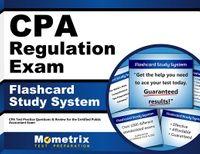 Cpa Regulation Exam Flashcard Study System