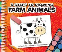 5 Steps to Drawing Farm Animals