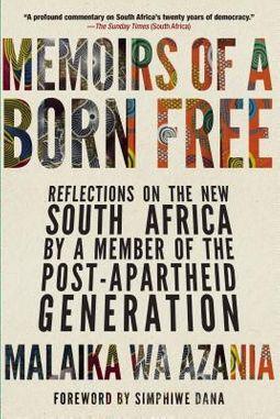 Memoirs of a Born-Free