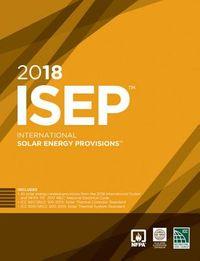 International Solar Energy Provisions 2018