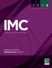 International Mechanical Code 2018
