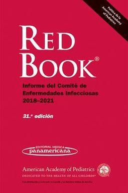 Spanish Red Book 2018