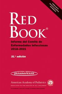 Spanish Red Book 2018