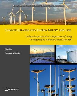 Climate Change and Energy Supply and Use