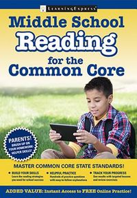 Middle School Reading for the Common Core