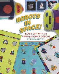 Robots in Space!
