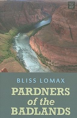 Pardners of the Badlands