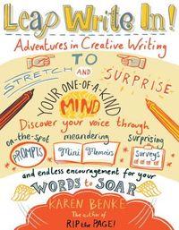 Leap Write In!