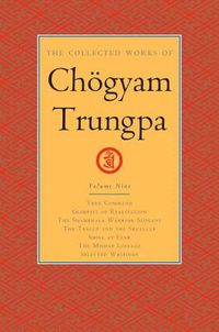 The Collected Works of Ch?gyam Trungpa