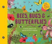 Bees, Bugs & Butterflies
