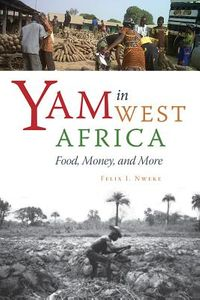 Yam in West Africa