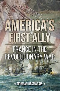 America?s First Ally