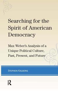 Searching for the Spirit of American Democracy