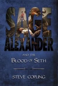 Sage Alexander and the Blood of Seth