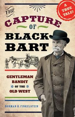 The Capture of Black Bart