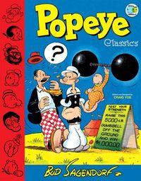 Popeye Classics 1
