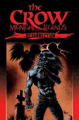 The Crow Midnight Legends 5