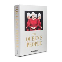 The Queen's People