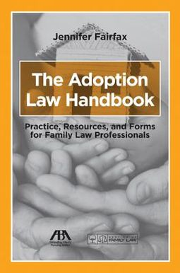 The Adoption Law Handbook