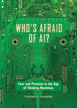 Who's Afraid of Ai?