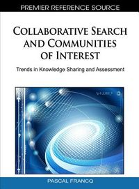 Collaborative Search and Communities of Interest