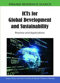 ICTs for Global Development and Sustainability
