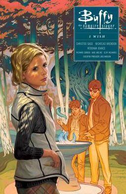 Buffy the Vampire Slayer Season 10 2