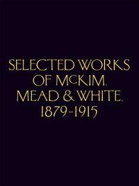 McKim Mead & White