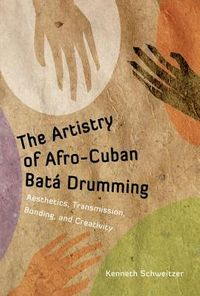 The Artistry of Afro-Cuban Bata Drumming