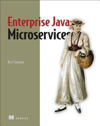 Enterprise Java Microservices