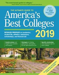 The Ultimate Guide to America's Best Colleges 2019