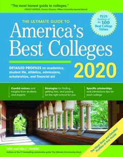 The Ultimate Guide to America's Best Colleges 2020