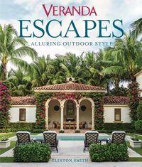 Veranda Escapes Alluring Outdoor Style