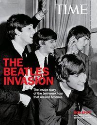 The Beatle Invasion