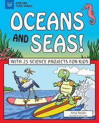 Oceans and Seas!