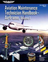 Aviation Maintenance Technician Handbook - Airframe 2018