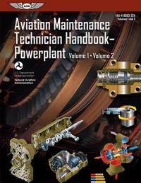 Aviation Maintenance Technician Handbook-Powerplant 2018