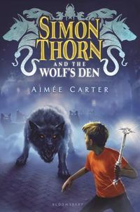 Simon Thorn and the Wolf's Den