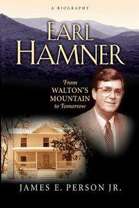Earl Hamner