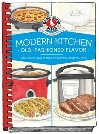 Modern Kitchen Old-Fashioned Flavors