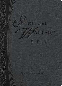 Spiritual Warfare Bible - Charisma House (COR