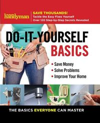 Do-It-Yourself Basics